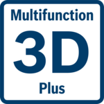 MULTIFUNCTION 3DPLUS