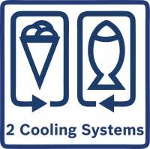 VARIO 2 COOLING SYSTEMS